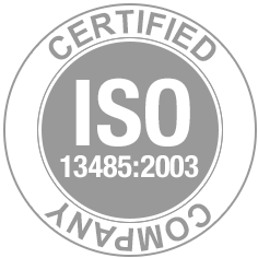 certified-iso131