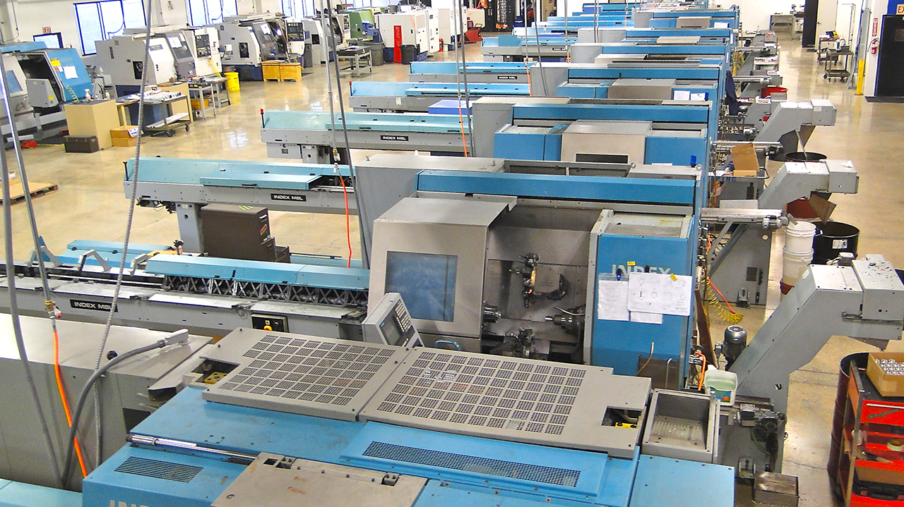 Delta Hi Tech Precision Machining Amp Sheet Metal Fabrication